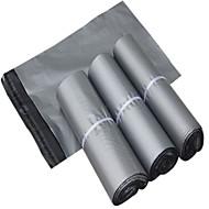 sølv tykkere papirpose ekspresspakke (40 * 55cm, 100 / pakke)