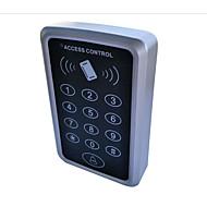 leitor de cartão de controle de porta fechadura magnética leitor de cartão especial para máquina de controle de acesso integrado