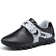 Boy's / Girl's Sneakers Spring / Fall Round Toe Canvas Outdoor / Casual / Athletic Others Black / Blue / Pink