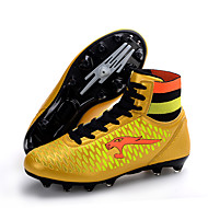 Boys' Shoes Outdoor / Leatherette Athletic Shoes / Sneakers Spring / Summer / Fall / Winter  Soccer Shoes