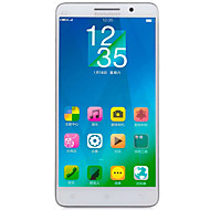 "Lenovo A5800-D 5.5 "" Android 4.4 4G Smartphone ( Dual - SIM Quad Core 5 MP 512MB + 4 GB Weiß )"