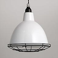 Luzes Pingente ,  Contemprâneo Pintura Característica for Estilo Mini MetalSala de Estar Quarto Sala de Jantar Quarto de