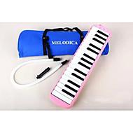 צעצוע של מוסיקה פלסטיק חום / תפוז פנאי תחביבים צעצוע של מוסיקה