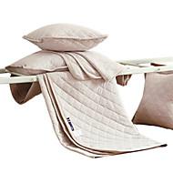 многоцветной полный хлопок одеяло подходит для лета