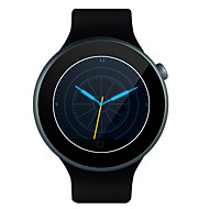 A3 nuovo orologio intelligente con il supporto 2502c frequenza cardiaca mela Android Bluetooth 4.0 IP67 impermeabile
