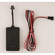 Small Cable Car And Motorcycle GPS Built-In Antenna Outdoor GPS Satellite Positioning Tracker