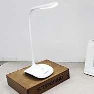Contemprâneo Luminária de Escrivaninha , Característica para Recarregável , com Usar Interruptor