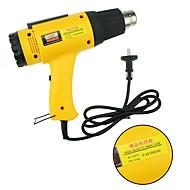 rewin® työkalu korkealaatuisia lämmön handarm lähtöteho 1800W