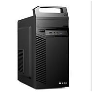 USB3.0 תמיכה מארז המחשב DIY המשחקים ATX / ATX מיקרו עם 2 HDD