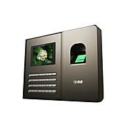 närvaro hålkort maskintyp fingeravtryck närvaro maskin installation