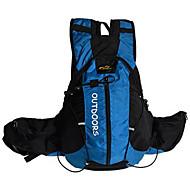 Kerékpáros táska 18LKerékpár Hátizsák Vízálló / Többfunkciós / Telefon/Iphone Kerékpáros táska Oxford / Terylene Kerékpáros táska