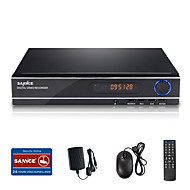 SANNCE® 8CH 1080N DVR Multi-mode input w/ eCloud HDMI 1080P/VGA/BNC Output-Real Time Remote View,QR code scan P2P