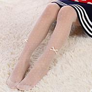 女の子 靴下 & ストッキング,コットン オールシーズン