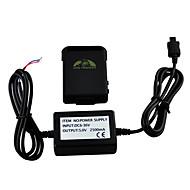 Vehicle Mounted GPS Locator GPS Locator Tk102b Locator GPS102B