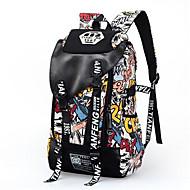 Women PU Formal Travel Bag Blue / Yellow / Red