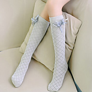Girls Socks & Stockings,All Seasons Cotton