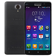 Lenovo® A5800-D RAM 512MB + ROM 4GB Android 5.5 LTE Smartphone With 4.4'' HD Screen, 5Mp + 2Mp Cameras, 2250mAh Battery