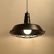 Luci Pendenti ,  Retrò Pittura caratteristica for Stile Mini MetalloSalotto Camera da letto Sala da pranzo Cucina Sala studio/Ufficio