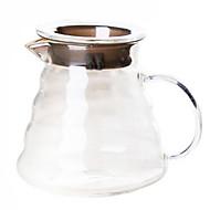 Latte Jug CoffeeGlass