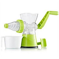 1 Home Kitchen Tool Glass Manual Juicer