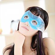 トラベル 旅行用アイマスク 旅行用睡眠グッズ 通気性 静電気防止 折り畳み式 携帯式 日焼け防止 プラスチック