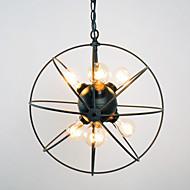 Plafond Lichten & hangers ,  Hedendaags Traditioneel / Klassiek Rustiek/landelijk Retro Landelijk Globe Schilderen Kenmerk for Ministijl