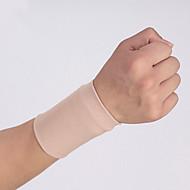 סד לפרק כף היד תמיכת ספורט הלבשה קלה כושר וספורט לדעוך שחור