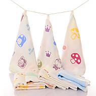 Vaskehåndklæ Som På Bilde,Reaktivt Trykk Høy kvalitet 100% Bomull Håndkle