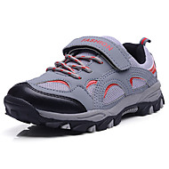 Boy's Athletic Shoes Spring Fall Canvas Outdoor Casual Athletic Others Brown Gray Hiking