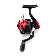 סלילי טווייה 5.2/1 5 מיסבים כדוריים ניתן להחלפה הטלת פיתיון / דיג כללי-AC5000 Lieyuwang