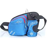 Belt Pouch Csomag derékra Cell Phone Bag mert Kerékpározás/Kerékpár Futás Sportska torbaLégáteresztő Bezár Body Rejtett Többfunkciós