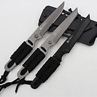 Roestvast staal-Stainless Steel Knife-18.5*2*0.5