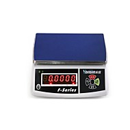 elektroniske vekter 3kg / 6kg / 15kg / 30kg, sa tung poengskala (salg 30kg / 1G (tre vindu telling skala))