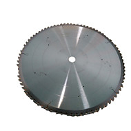 400/405 aluminium lame lame de scie de coupe en alliage d'aluminium ronce