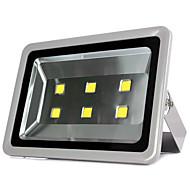 300W meleg hideg fehér színű LED reflektor, IP65 vízálló, nagy teljesítményű LED reflektor outd (ac85-265v)