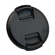 כובע עדשת המצלמה 58mm dengpin® עבור Canon EOS 760d 600D 700d 750d 550D 650d 1100D 18-55 עדשה
