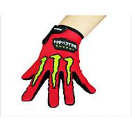 fulle finger hansker for sykkel terrengsykkel ridning og motorsykkel beskyttelse