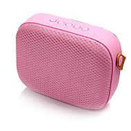 JKR 3306 MiNi Portable Bluetooth Speaker Handsfree support audio input / TF card / Smartphone