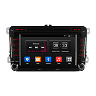 Ownice C300 Android 4.4 Quad Core 7 Inch 2 Din In-Dash Car DVD Player for Volkswagen Golf Polo Jetta Touran GPS Navi
