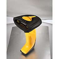 laser draadloze barcode scanner (afdruksnelheid: 200 (mm / sec))