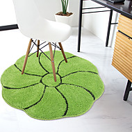 """Country Style 1PC Polyester Area Rug 31"""" by 31"""""""
