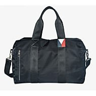 Men Oxford Cloth Sports / Outdoor Travel Bag