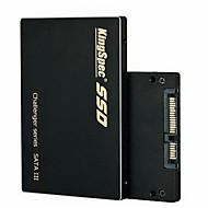 128 GB 2.5 palce SATA3 pevný disk s maximální rychlostí zápisu 210m / s rychlost čtení 510 m / s
