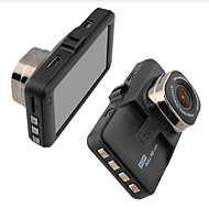 Newest Car DVR Camera Novatek Camcorder 1080P Full HD Video Registrator Parking Recorder G-sensor DashCam Camer