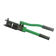 Pince à sertir sertissage gamme 16-240 mm ws-yqk240