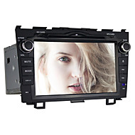 Android 5.1.1 Quad Core Car DVD Player for Honda CRV 2008~2011 GPS Navigation 8 Inch 1024*600 Car Radio