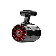 letv 1s camera de bord auto unberalla a12 gps memorie de 2 GB / g-senzor / WiFi / Bluetooth / condensator în condiții de siguranță