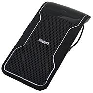 Bluetooth громкой связи Автомобильный комплект поддержки двух телефонов