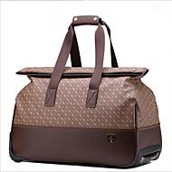 Women PU Casual / Outdoor Travel Bag