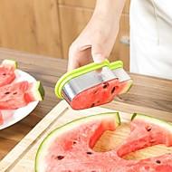 plátek melounu popsicle plísní plísní